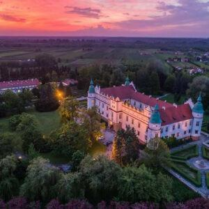 Best Castles To Visit in Poland