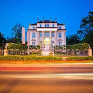 Best Hotels in Wroclaw