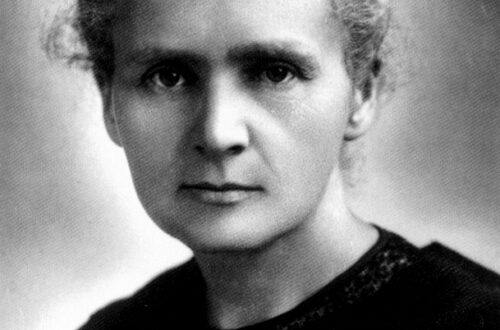 Marie Sklodowska-Curie