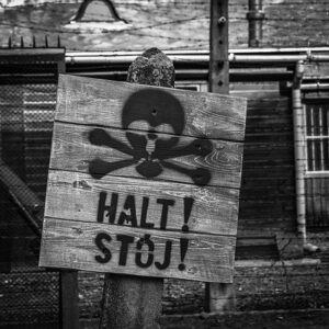 Auschwitz Liberation Day