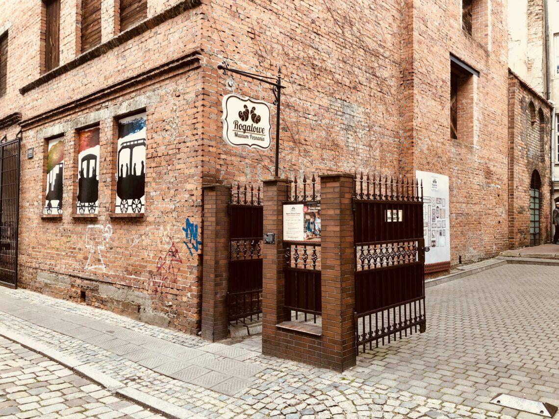 Croissant Museum Poznan