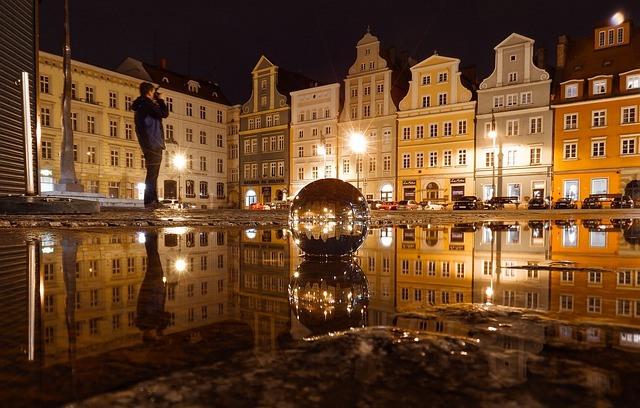 Wroclaw Nightlife Guide